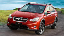 Subaru XV used review | 2011-2014