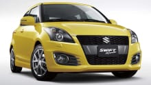 Turbocharged Suzuki Swift GTI and Vitara set for Australia