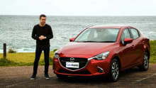 Mazda 2 2017 review | first drive video