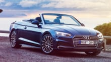 audi a5 2017 review | carsguide