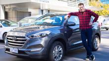 Hyundai Tucson Active 2017 review: long term