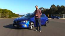 2016 Renault Megane review | Australian preview drive