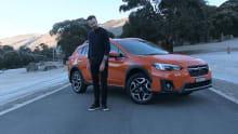 Subaru XV 2017 review