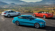 BMW I Luxury Coupe Review CarsGuide - Bmw 4 series pricing