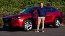 Mazda CX-9 Sport AWD 2016 review