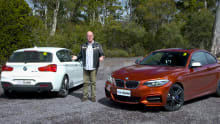 BMW 2 Series 2017 review