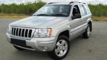 2004 jeep cherokee problems
