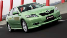 Toyota Aurion Problems | CarsGuide