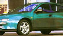 Mazda 323 Lantis 1993 Review
