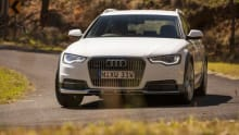 Audi A6 Reviews Carsguide