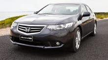 Used Honda Accord Review: 2003 2012
