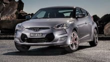 Hyundai Veloster Reviews Carsguide