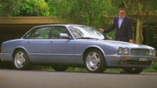 Used Jaguar Xj6 And Xj8 Review 1994 2003