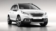 Peugeot 2008 2013 review: snapshot