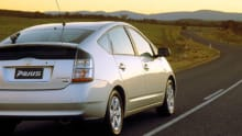Beautiful Used Toyota Prius Review: 2003 2008