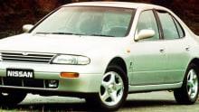 Nissan Bluebird 1993 Review