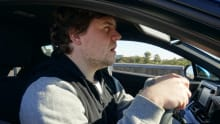 Five types of driver you'll encounter on Australian roads - from angel to devil
