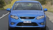 Used Ford Falcon XR6 review: 2008-2012