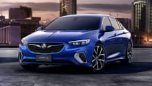 Holden Commodore VXR 2018 packs 235kW V6 punch