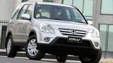 Used Honda CR V Review: 1997 2015