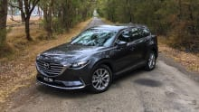 Mazda CX-9 GT AWD 2017 review