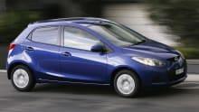 Used Mazda 2 Review: 2007 2013
