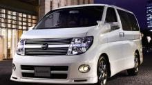 Nissan Elgrand Reviews Carsguide