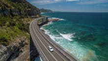 Five best day trips around Sydney