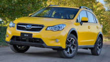 2015 Subaru XV Sunshine Yellow Special Edition | new car sales price