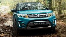 Suzuki Vitara 2015 review: snapshot