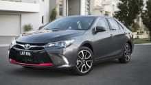 2016 Toyota Camry | new car sales price