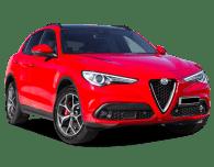 image of Alfa Romeo Stelvio