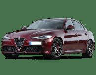 image of Alfa Romeo Giulia