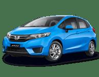 image of Honda Jazz