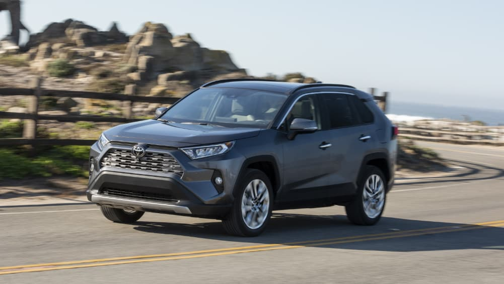 Toyota RAV4 2019 to get safety overhaul across the range