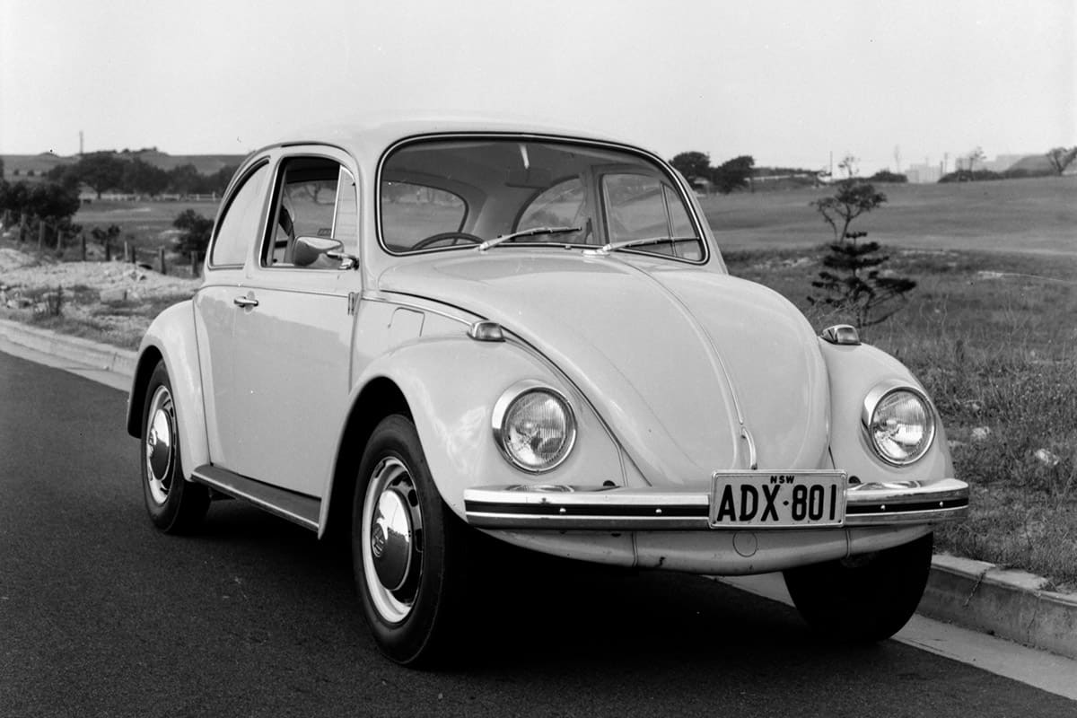 Used Volkswagen Beetle review: 1957-1976 | CarsGuide