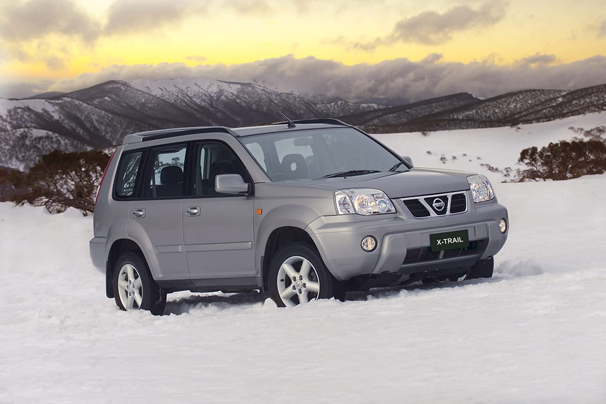 used nissan x trail review 2001 2007 carsguide. Black Bedroom Furniture Sets. Home Design Ideas