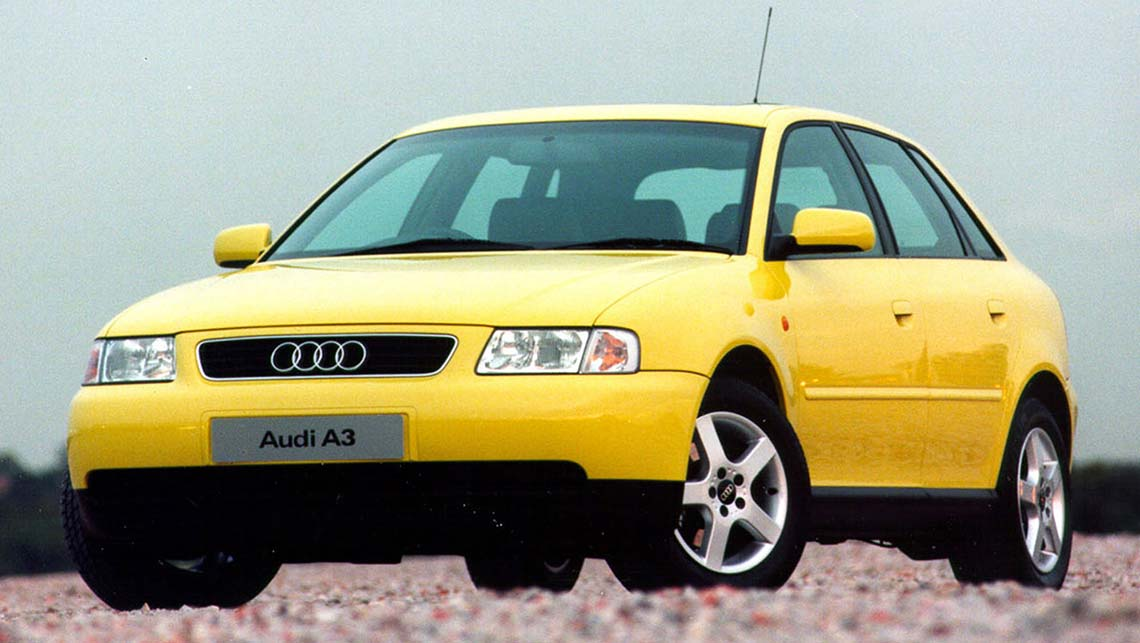 Used Audi A Review CarsGuide - A3 audi