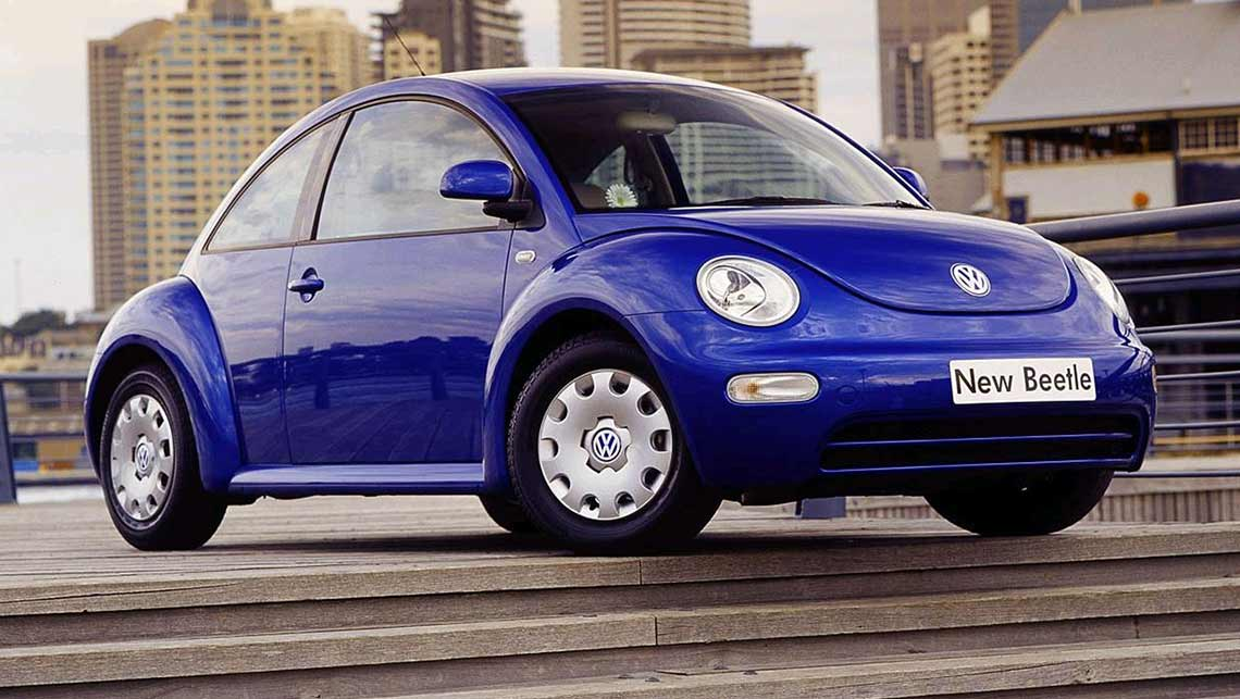 used volkswagen beetle review: 2000-2013 | carsguide