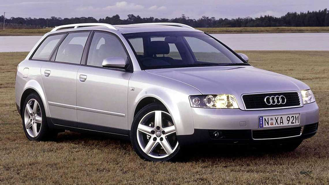 Used Audi A Review CarsGuide - 2003 audi a4
