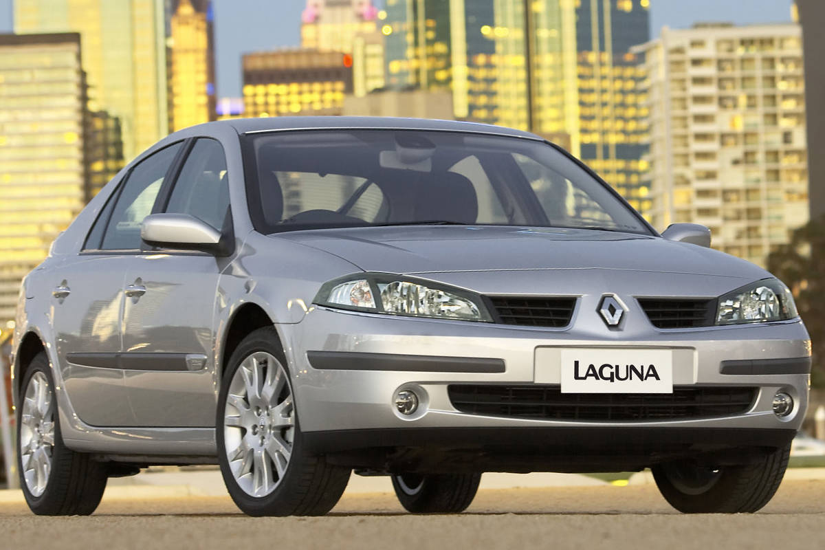 Used Renault Laguna review: 2006-2011 | CarsGuide