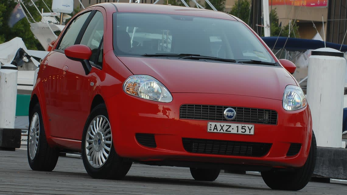 used fiat punto review 2006 2014 carsguide. Black Bedroom Furniture Sets. Home Design Ideas