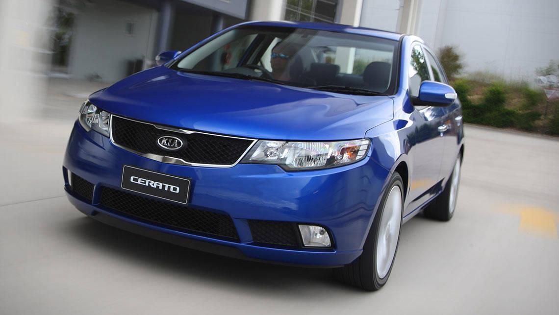 Used Kia Cerato Review 2009 2013 Carsguide