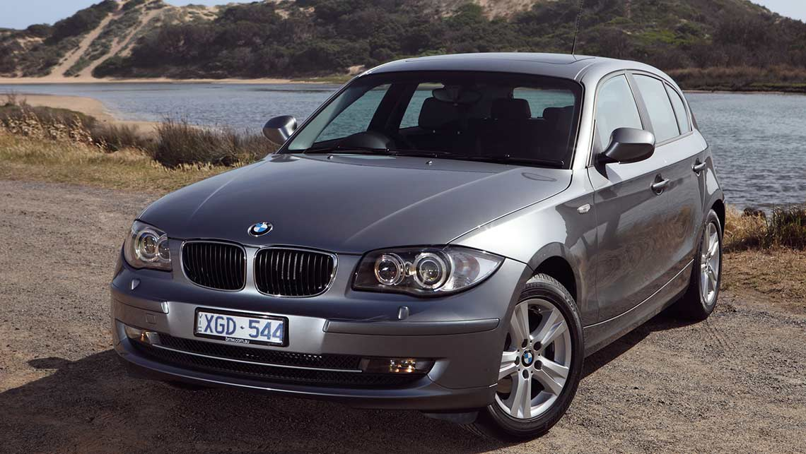 used bmw 1 series review 2004 2014 carsguide. Black Bedroom Furniture Sets. Home Design Ideas