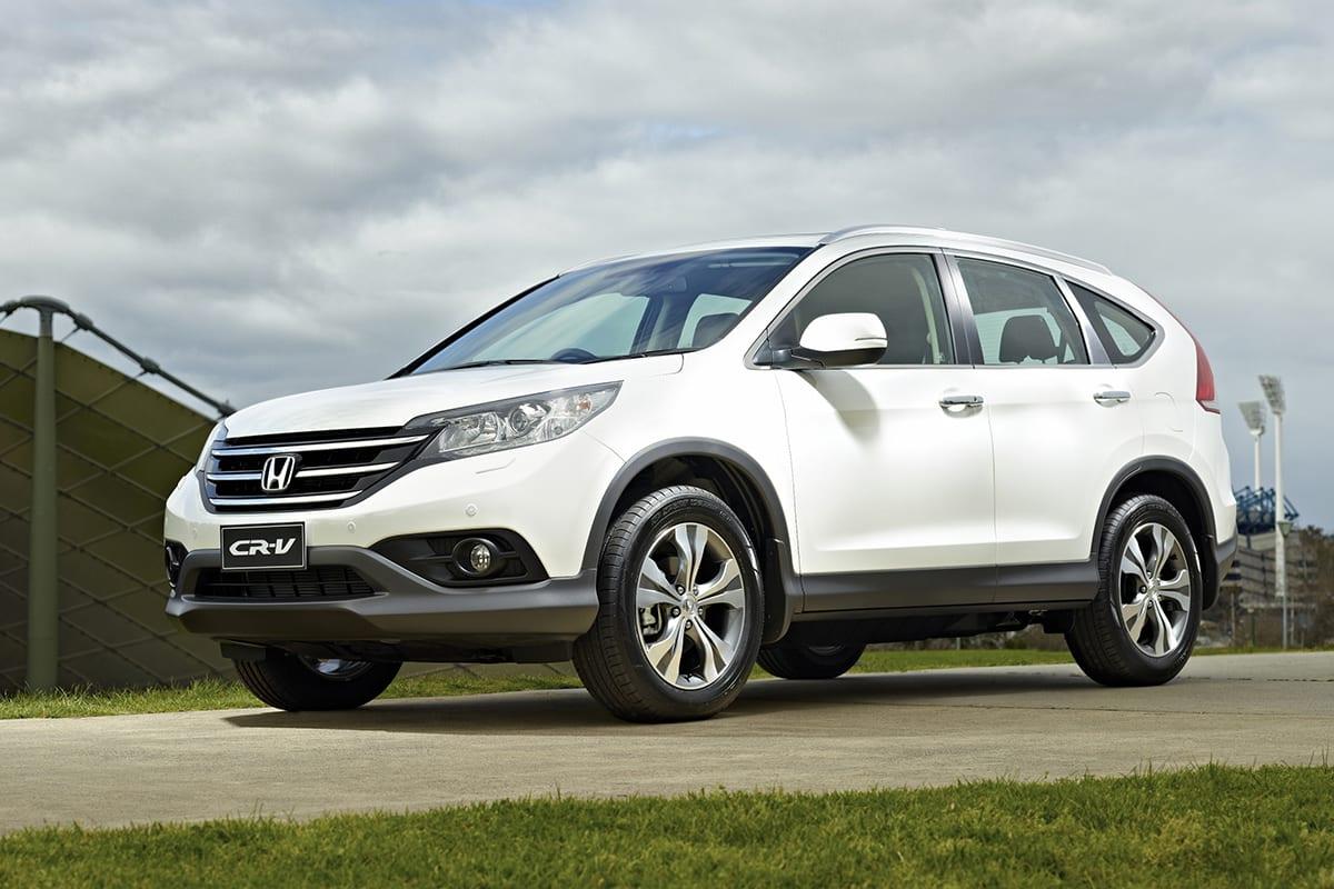 Used Honda CR-V review: 2012-2017 | CarsGuide
