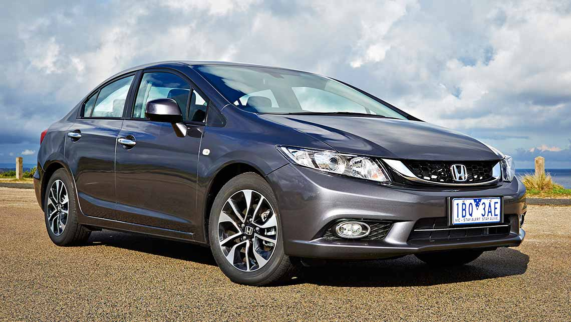2014 Honda Civic Sedan New Car Sales Price Car News