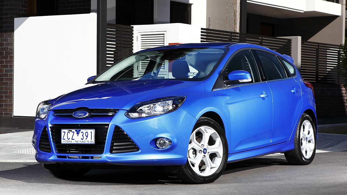 2014 Ford Focus Update New Car Sales Price Car News