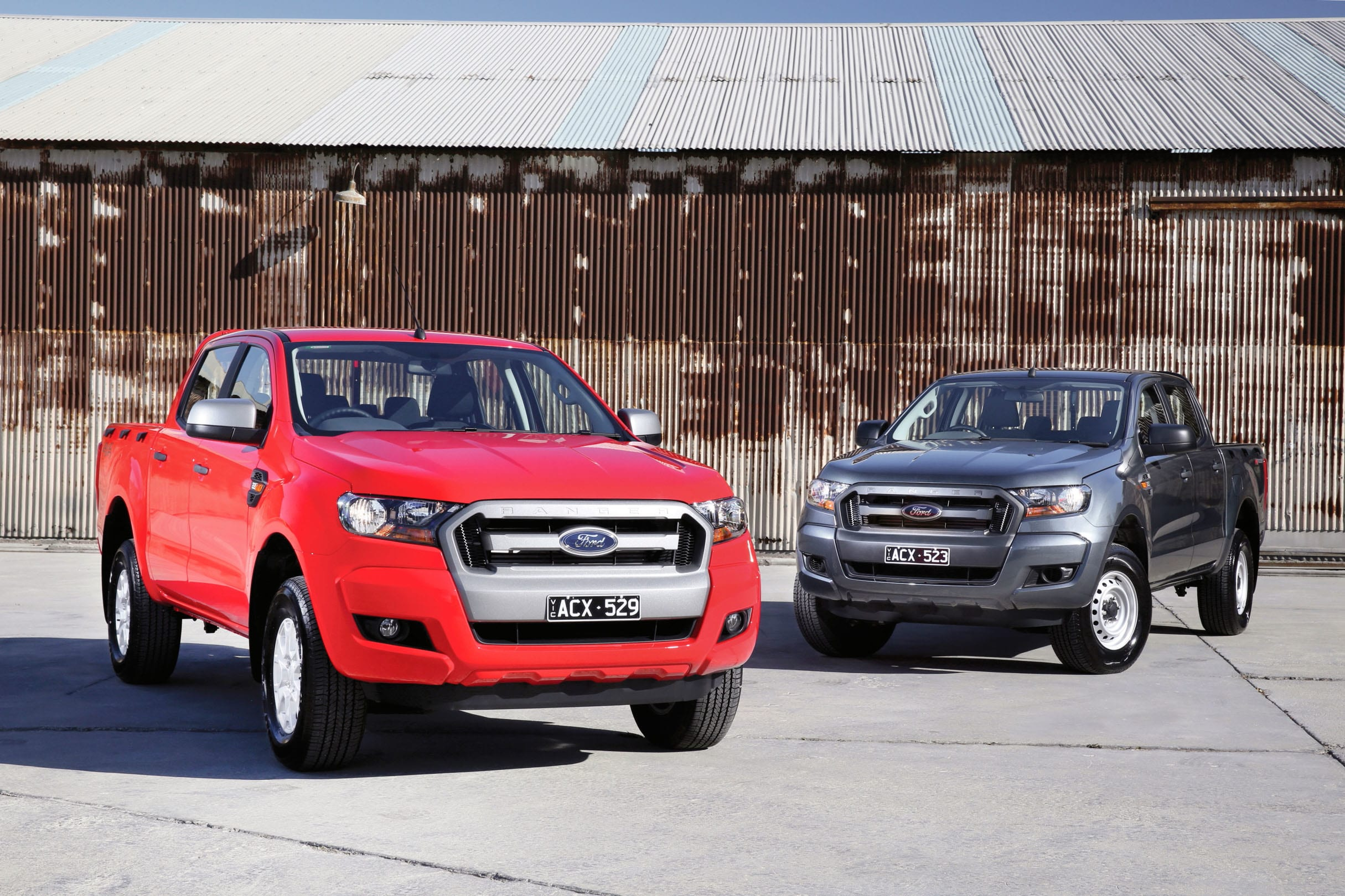 Used ford ranger review 2011 2015 carsguide
