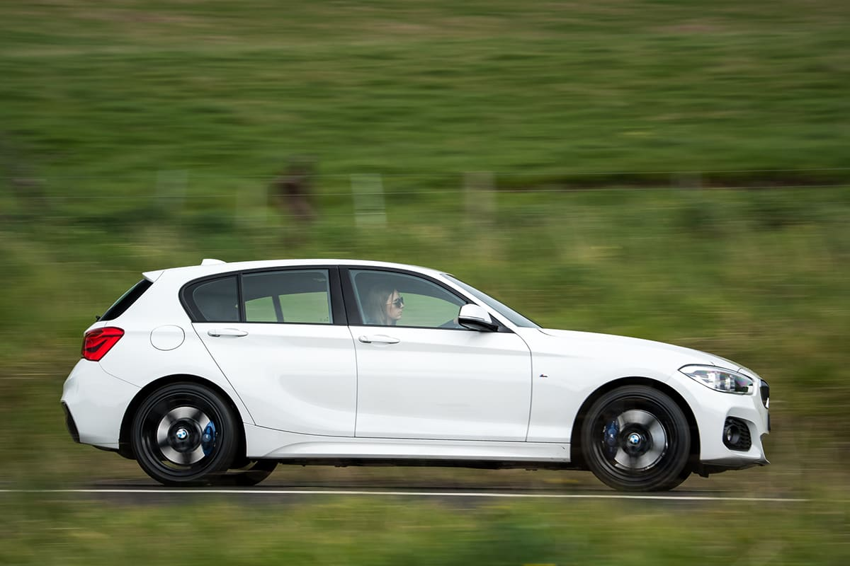 We Buy Used Cars >> BMW 118i 2017 review: snapshot | CarsGuide
