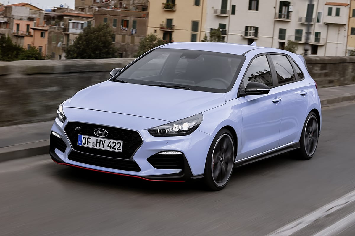 hyundai i30 n 2017 review carsguide. Black Bedroom Furniture Sets. Home Design Ideas